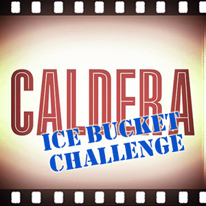caldera ice bucket challenge