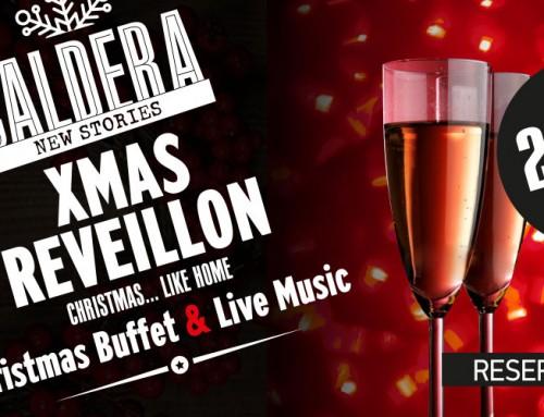 Xmas Reveillon – 24.12.2015