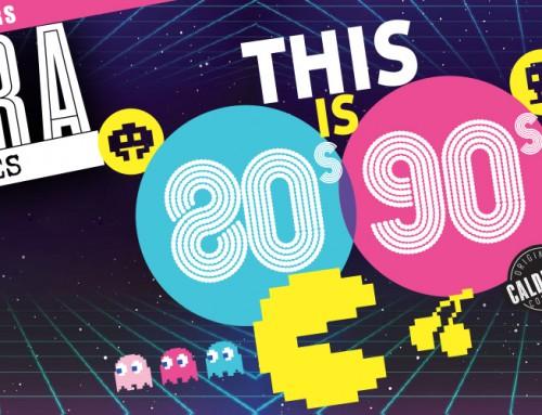 This Is 80's – 90's || Παρασκευή 15.04